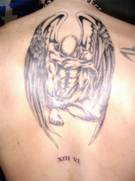 best angel tattoo designs guardian tattoos our top 20 favourite designs