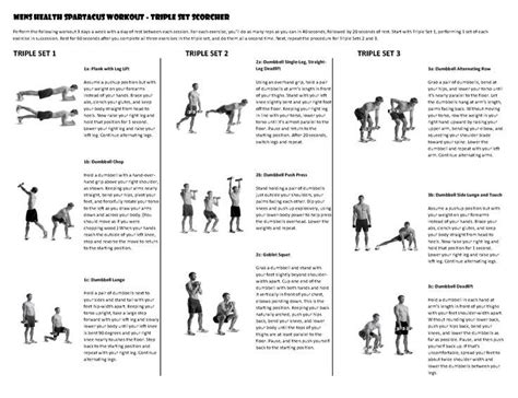 s health spartacus workout search excercise spartacus workout