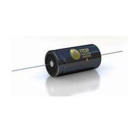 Elko Axial 68uf100v ftcap elektrolyt kondensatoren axial 33 181 f 100v