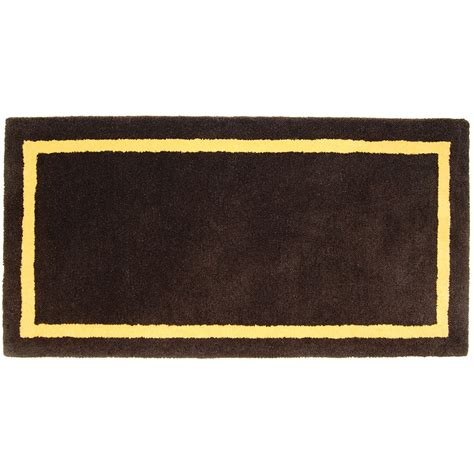 hearth rugs taupe rectangular hearth rug resistant