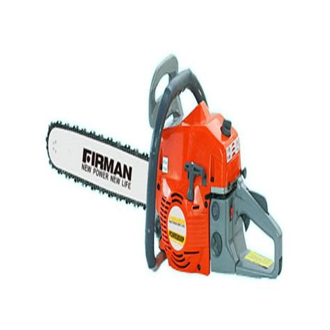 firman fcs5520xp mesin gergaji kayu chainsaw