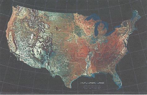us map at from space diarios de v 2 0 all free usa maps all united