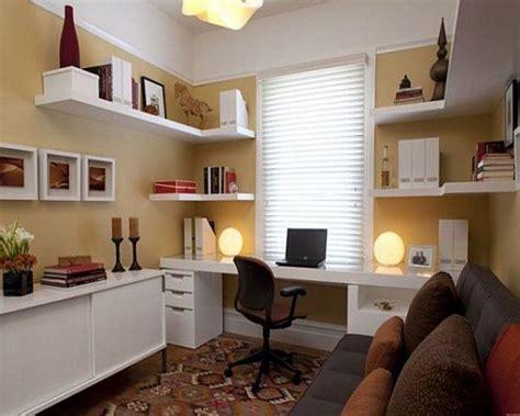 how to decorate a small office d 233 cor for small home offices decor around the world