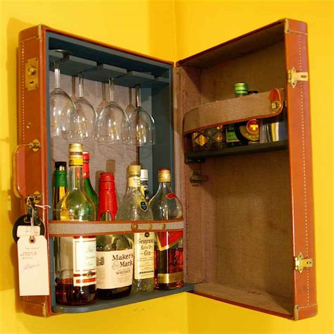 home bar cabinet feel the home