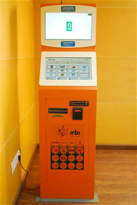 how to recharge in mobile mobile recharge kiosk manufacturer from gurgaon
