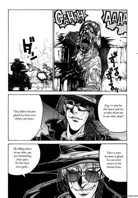 hellsing read hellsing 4 read hellsing 4 page 15