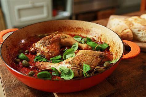 italienische len h 228 hnchenschenkel rezepte chefkoch de
