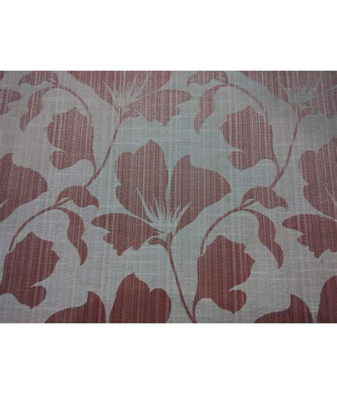 how many meters of fabric for curtains easy decor sublimestar curtain fabric 2 meters buy