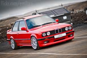 Bmw E 30 Ac Schnizter The Bmw E30 Site Pictures And