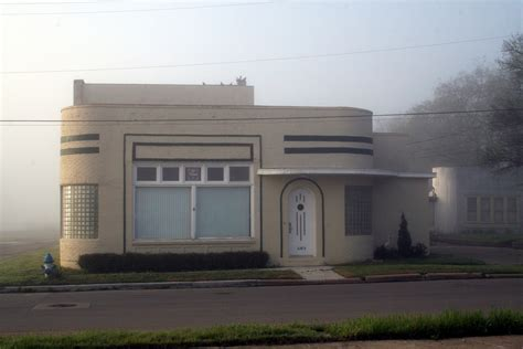 Houses With Floor Plans by Art Deco House In The Fog Exquisitely Bored In
