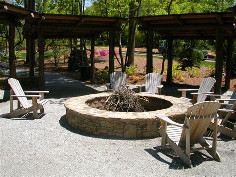 Backyard Fire Pit Ideas Landscaping Marceladick Com Pit Ideas Backyard