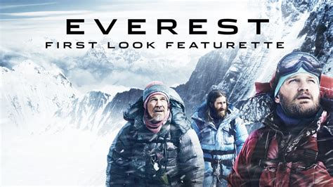 film everest full movie download everest early look featurette universal pictures youtube