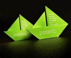 unique cards for business unique business card pastelz cardrabbit