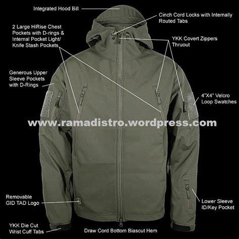 Jaket Tad Impor Woodlands jual perlengkapan militer secaraonline jual aneka barang