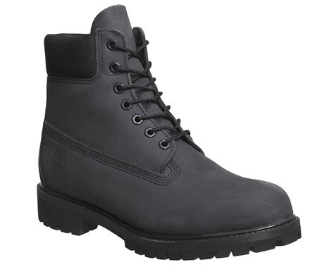 buck boots timberland 6 in buck boots forged iron stiefel
