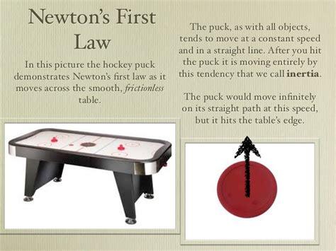 newton s laws slideshow