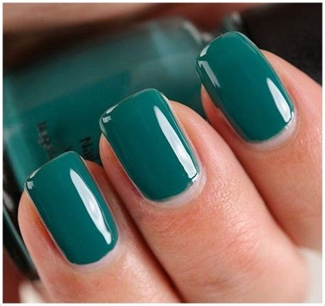 solid color acrylic nails best 25 solid color nails ideas on nails 2017