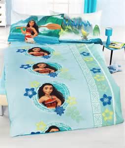 parure de lit pour enfants vaiana vente en ligne angela