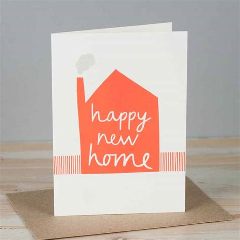 happy  home card  alison hardcastle eco gifts
