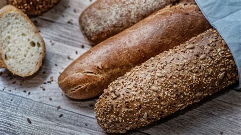 whole grain bread 1 slice calories surprising high calorie foods