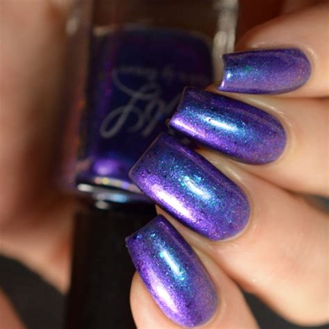 nail colors for january colors by llarowe january 2018 potm delishious nails