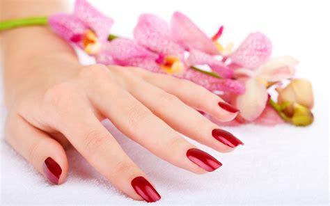Untuk Manicure manicure pedicure sahabat kulit sehat