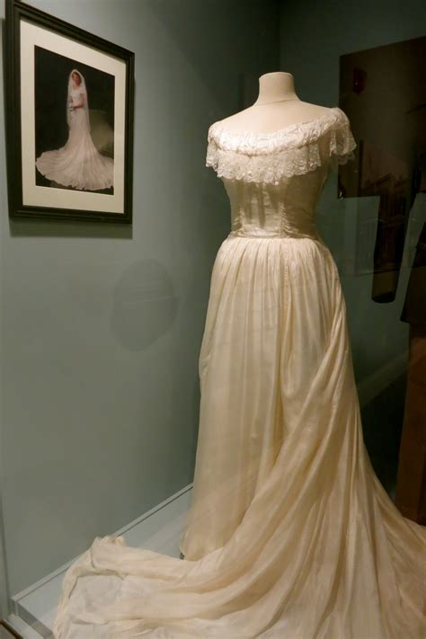 Wedding Dress Made From Saving Parachute by Hton Va A Blast In Crabtown