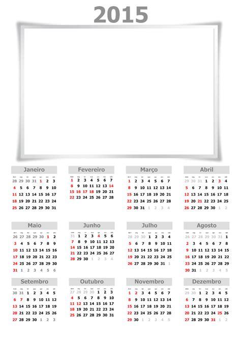 Calendario Brasil 2015 Cosas En Png Calendario 2015 Para Brasil