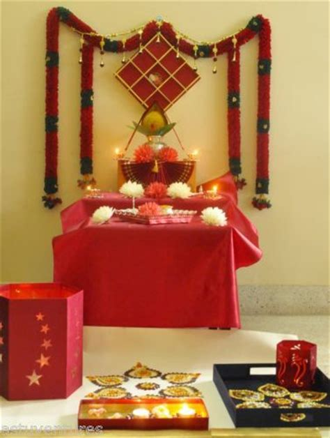 home decoration for puja 17 best images about puja on pinterest lotus crepe