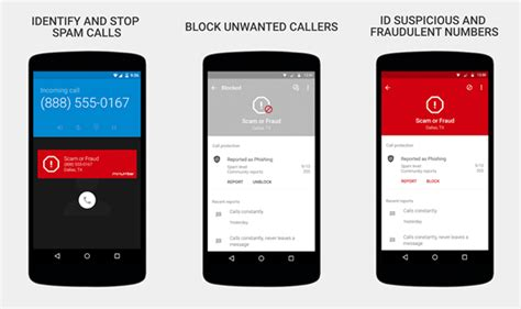 android unblock number top 5 aplicativos para bloquear chamadas no android