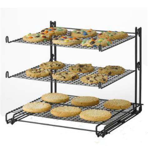 Baking Racks by Cookie File 12 Days Of Cookies 1 Easy