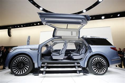 lincoln jeep 2016 new york international auto show 2016 business insider