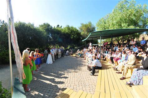 Botanical Garden Weddings San Luis Obispo Weddings San Luis Obispo Botanical Garden