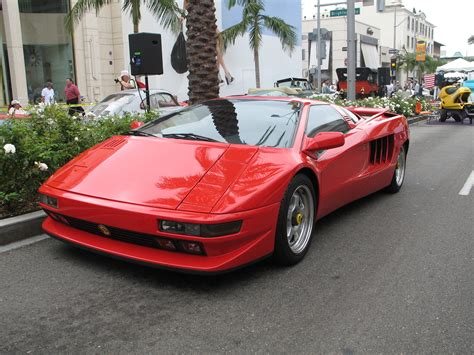 Cizeta V16T Possibly The Best Supercar Ever Made