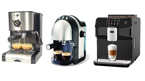 best nespresso for cappuccino ten of the best espresso cappuccino coffee machines you