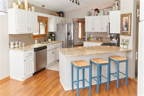 best way to paint cabinets the best way to paint your kitchen cabinets