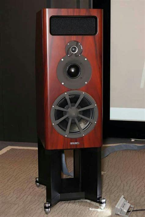 Sound Speker Speaker Axioo Cjm high end audio audiophile pmc mb2 deluxe speakers