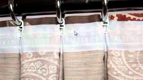 gardinen faltenband gardinen faltenband anleitung kollektionen andere gardinen