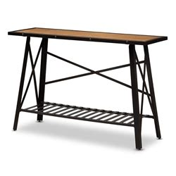 console metal 2713 console tables