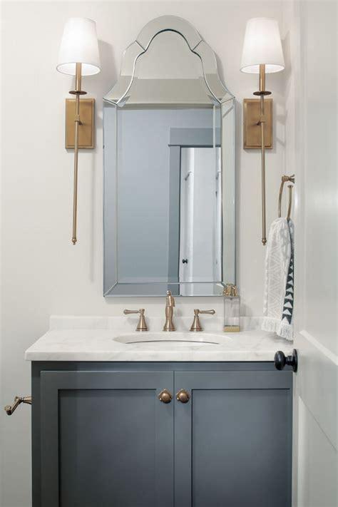 kendall charcoal bathroom modern craftsman farmhouse design home bunch interior