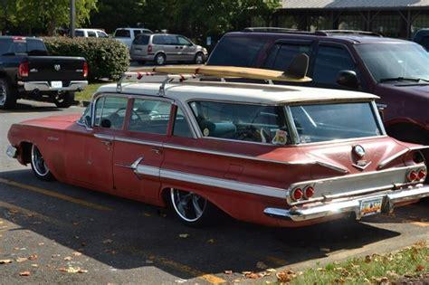 1960 chevy impala wagon 1960 chevrolet impala wagon 10 500 100411603 custom