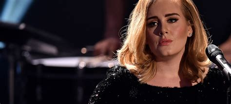adele biography bbc 25 times adele said what we were thinking anglophenia