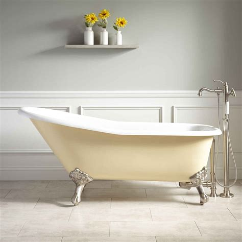 bed bath and beyond riverdale clawfoot bathtub fixtures 28 images randolph morris 60 inch clawfoot tub shower