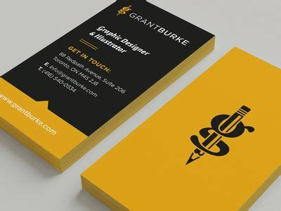 Design My Business Card