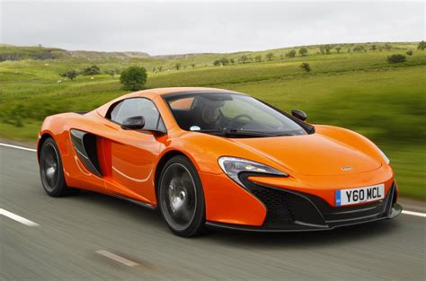 Home Interior Design News by Mclaren 650s Spider Review 2017 Autocar