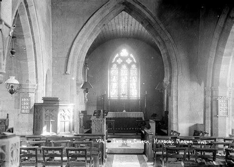 Magna Interiors Uk harborough magna all saints church interior our
