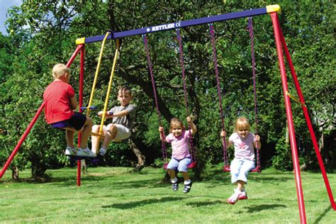 swinging on a swing set play on the swings english vocabulary english the
