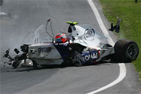 exclusive alessandro nannini on what kubica faces trulli shocked by kubica s crash f1 autosport