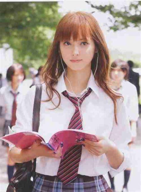 kansaix com かわいい 舟山久美子の スーパー女子高生 姿に絶賛の嵐 ガールズちゃんねる girls channel
