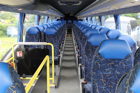 ayats bravo  double deck  seat hills coaches